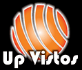 Up Vistos Logo